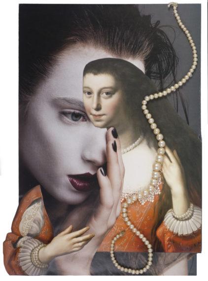 Maria Elisabeth van den Bergh