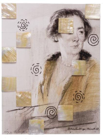 Maria Elisabeth Georgina Ansingh