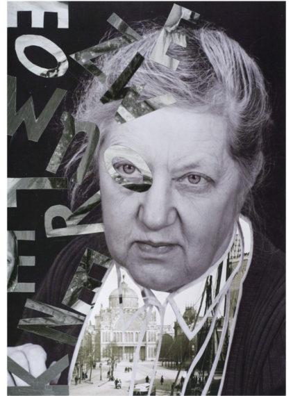 Isabella Henriette van Eeghen