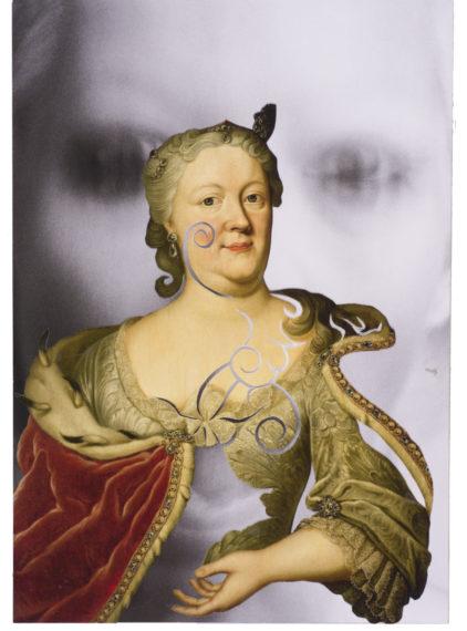 Maria Louise van Hessen-Kassel