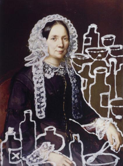 Henrica Kok de Wit