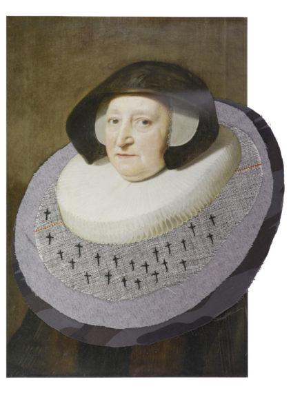 Maria Petitpas
