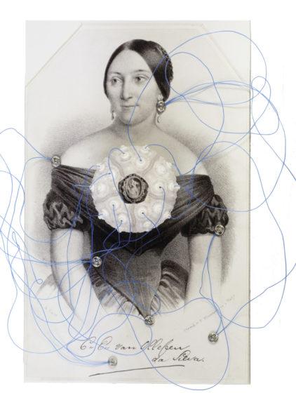 Christina Elisabeth da Silva