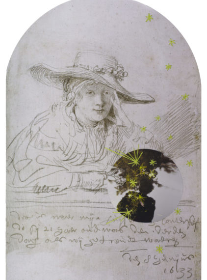 Saskia Uylenburgh